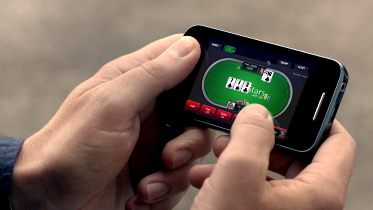 Kelebihan Bermain Judi Online di Dalam Aplikasi Poker Terbaik