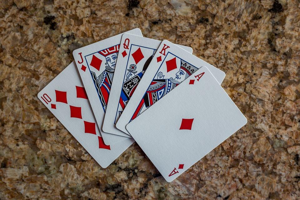Bermain Poker Online Pakai Pulsa Dengan Daftar Muda