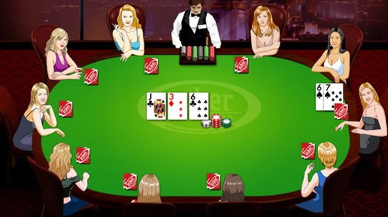 Download Poker Online APK untuk Android, Ada Tips Penting!