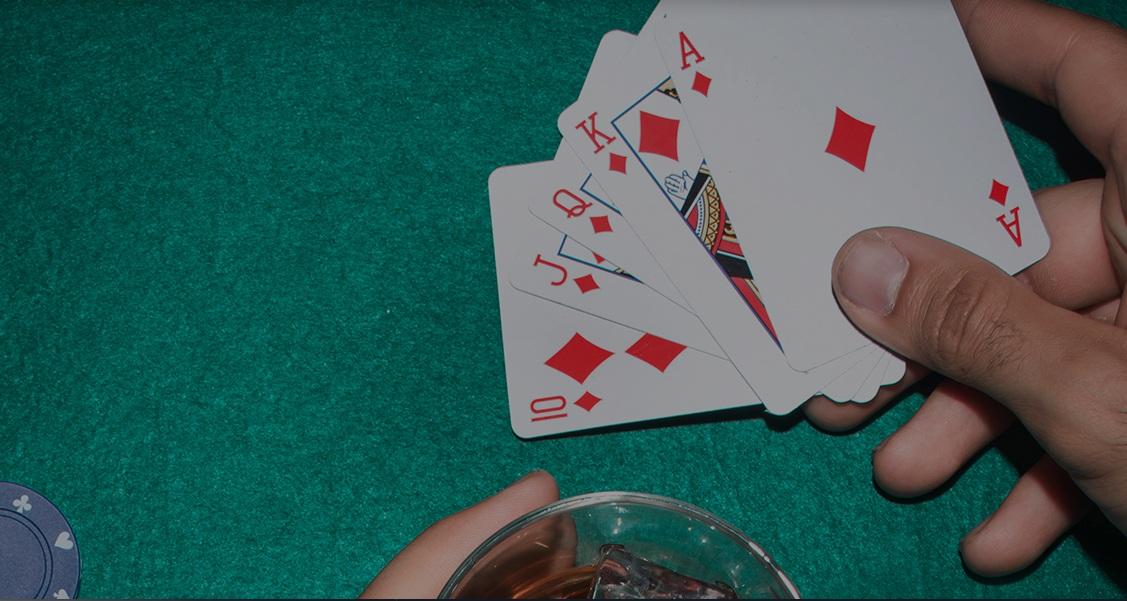 Link Poker Terbaik Bonus Referral Lumayan Sebagai Modal