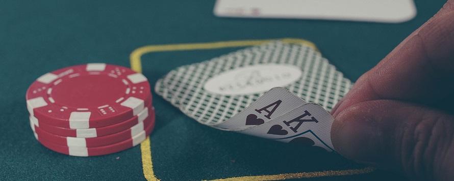 Klaim Bonus Deposit Pertama Poker Sekarang dengan Mudah