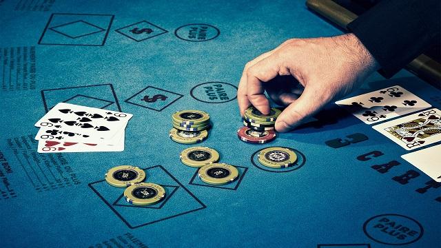 Poker Online Bonus Deposit Pertama dan Cara Dapatkan Bonusnya