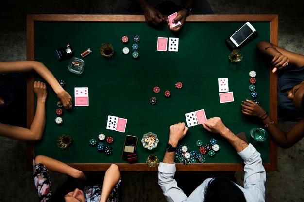Download Game Poker Pada Situs Agen Terpercaya