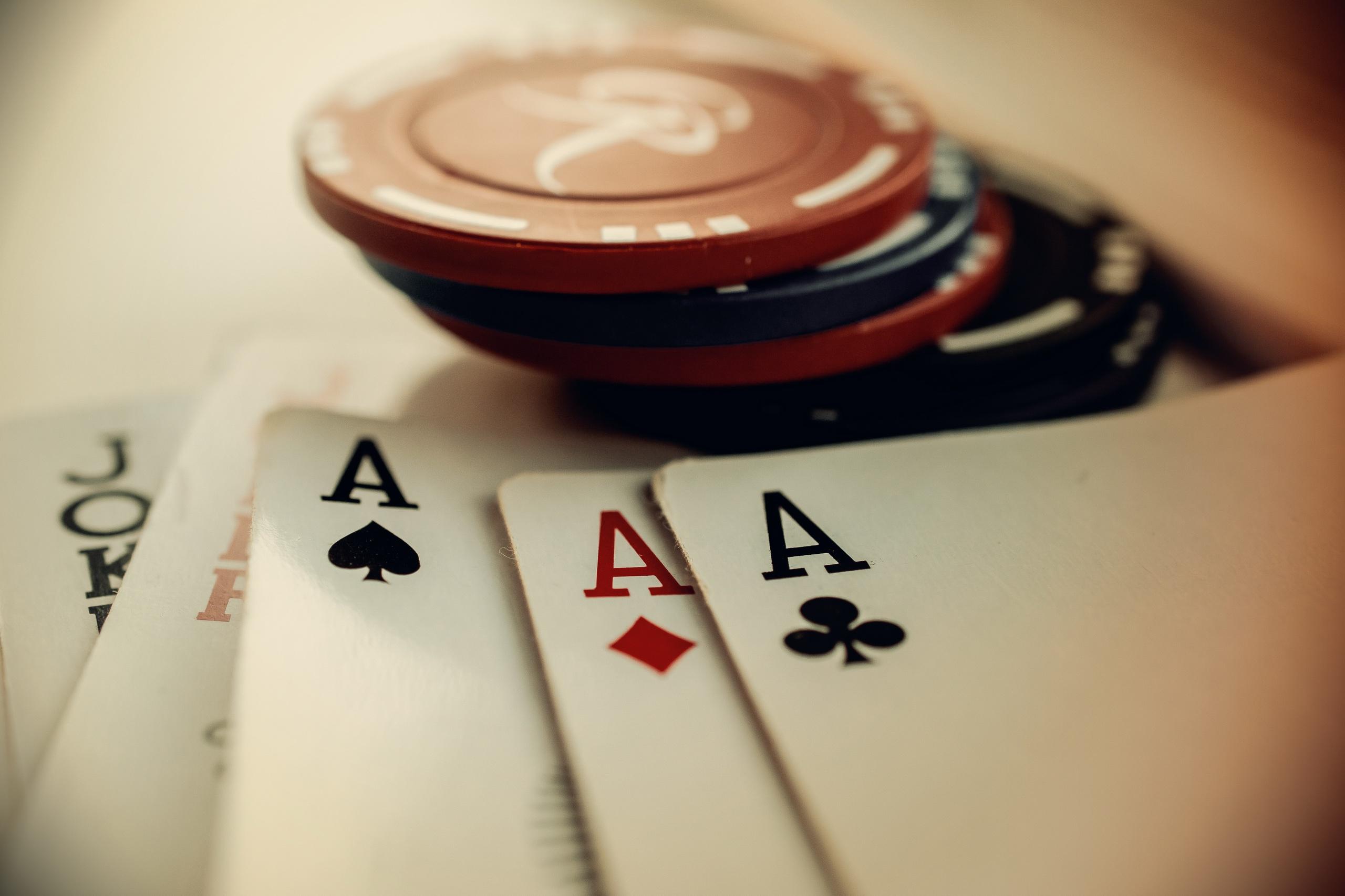 Mengintip dalam bonus menarik poker poker1001 yang menarik