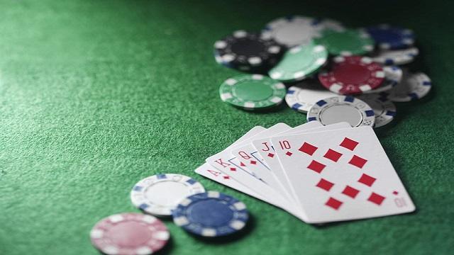 Info Poker Rekening Lengkap Untuk Bermain Judi Online