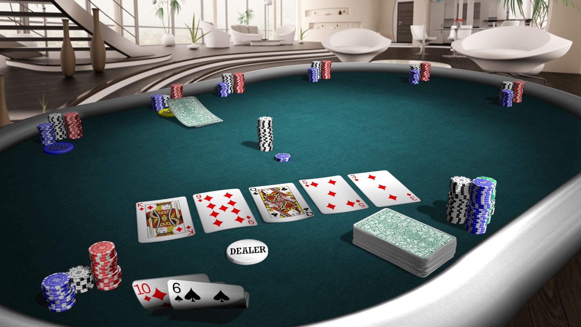 Trik Mengoptimalkan Idn Poker Apk Untuk Keuntungan Besar