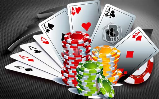 Situs Poker Online Bonus Deposit Pulsa Terbaik dan Menguntungkan