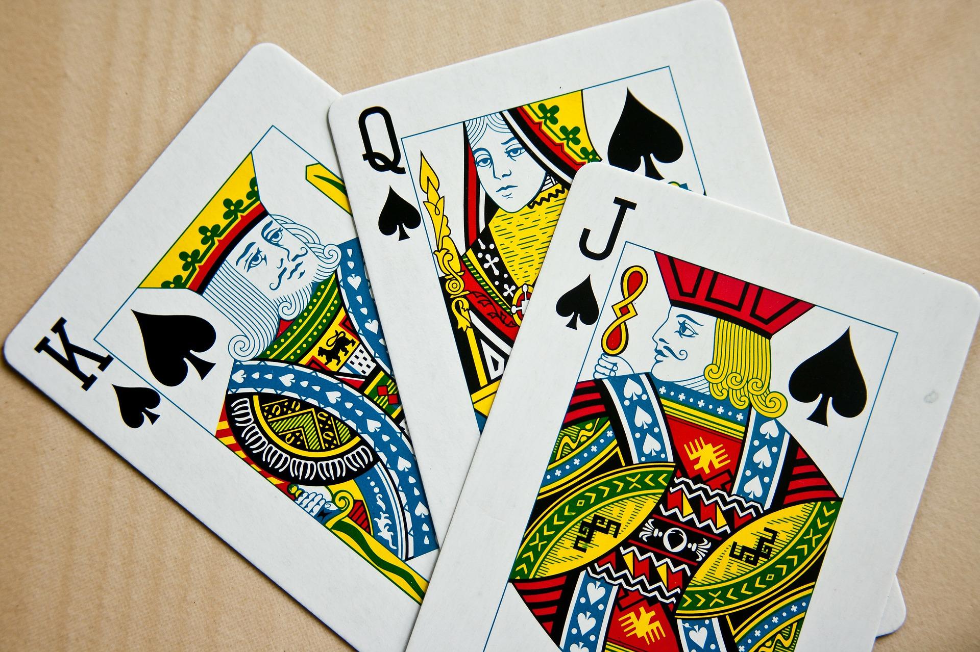 Menjadi Pemain Poker Online IDN Profesional Tidak Sesulit Bayangan