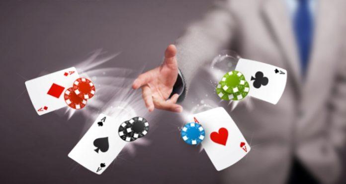 Trik kemenangan terus bermain poker di poker asli 1001 setoran uang
