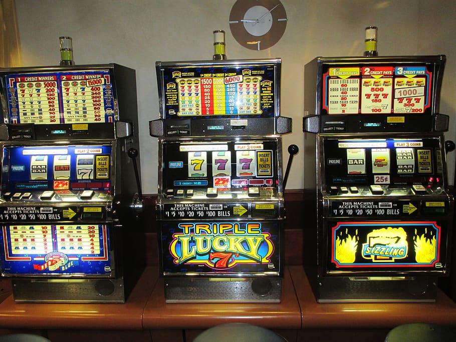 Cara Hasilkan Jackpot Slot Online Ternyata Sangat Mudah