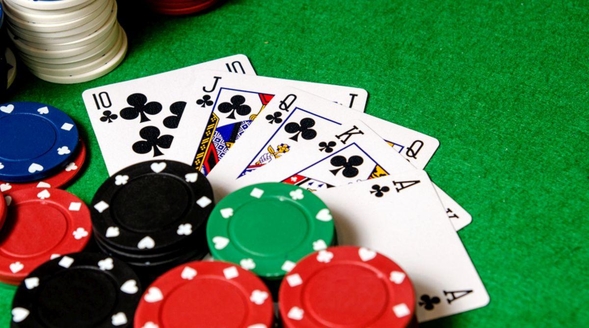 Panduan Instalasi aplikasi Poker Uang Asli pada Smartphone